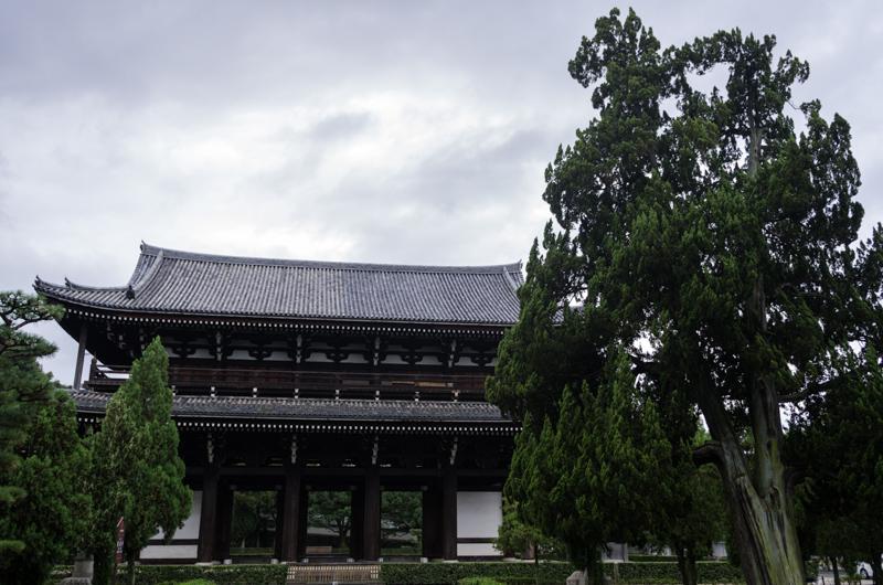 Tofuku-Ji, Kyoto