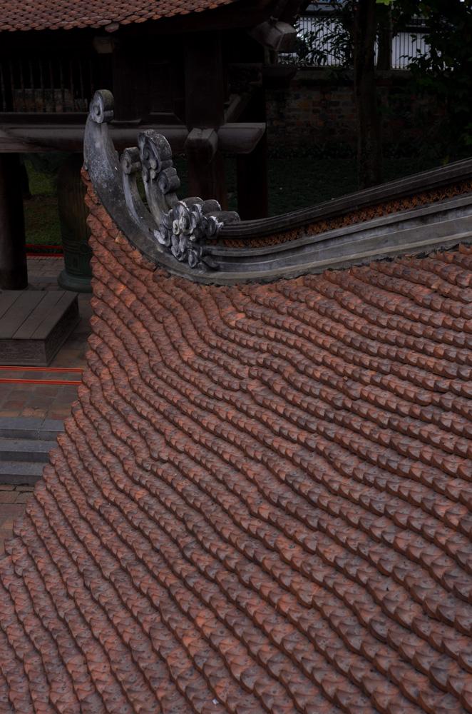 Van Mieu Rooftop