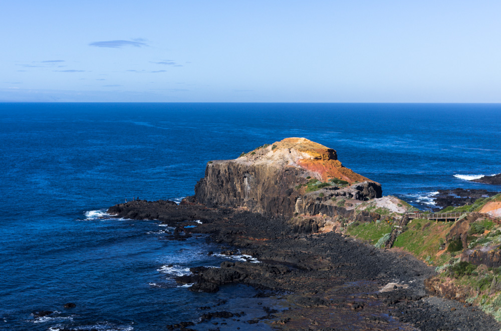 Cape Schanck Peninsula