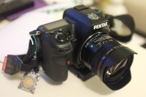Beautiful new lens FA31