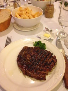 Angus Scotch Fillet