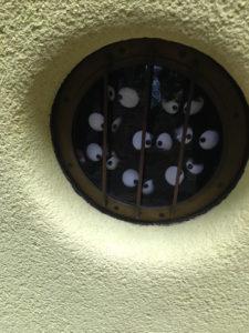 Ghibli Museum: Soot Sprites