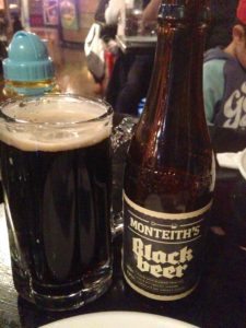 Queenstwon 2017: Monteith's Black