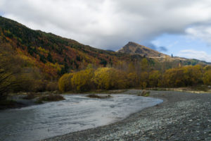 Arrowtown Autumnal Colours