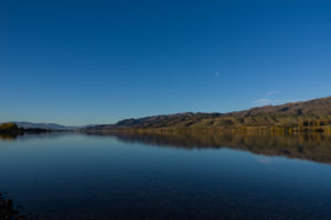 Cromwell: Lake Dunstan
