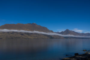 Queenstown: Long White Cloud, Cecil Peak