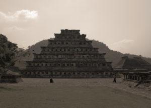 Veracruz: El Tajin