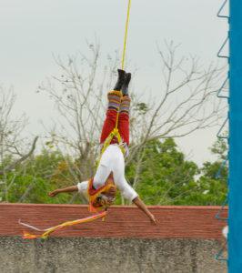 Veracruz: Volador