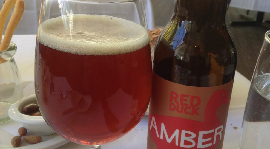 Amber ale, Lake house Daylesford