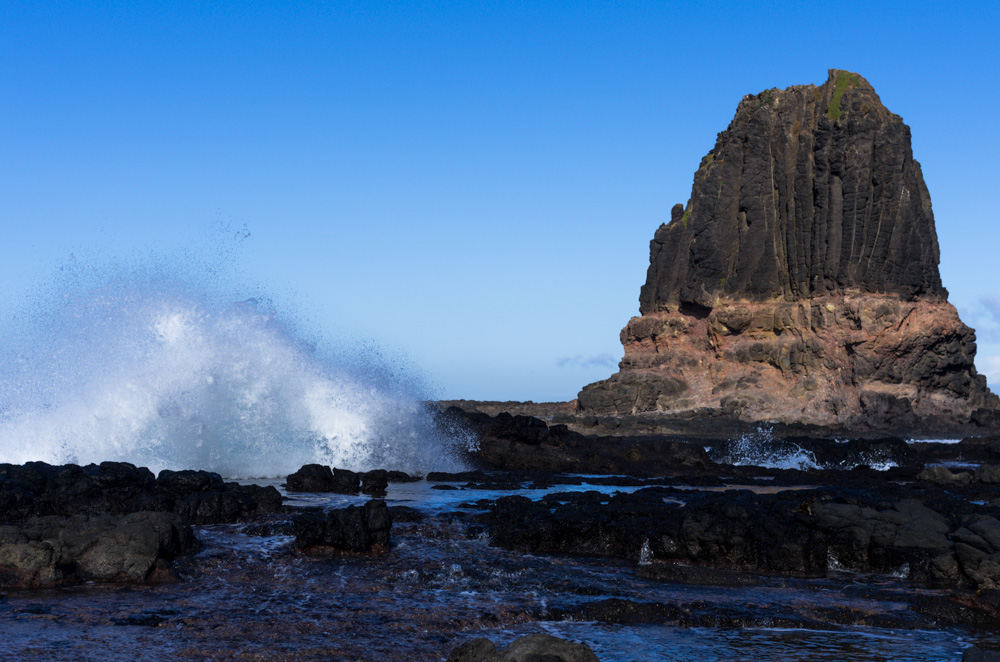 Pebble Beach, Cape Schanck