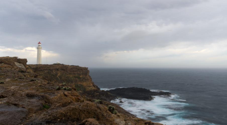 Cape Nelson Lightstation