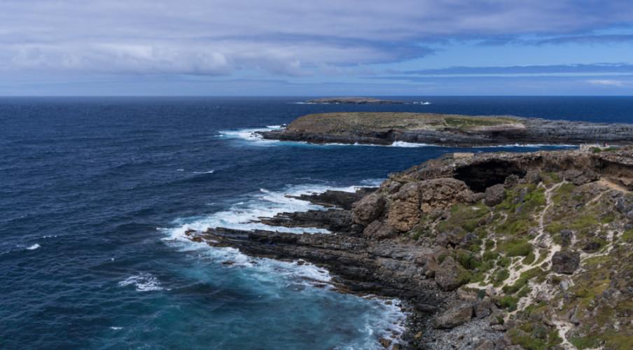 Cape de Couediac, Kangaroo Island