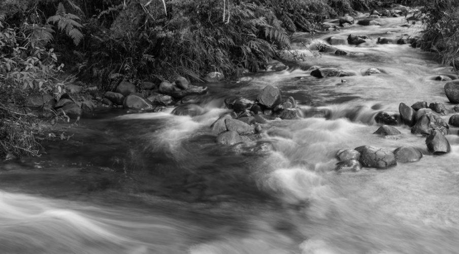 Little River, Cooks Mill